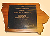 1985 – Iowa Small Business Exporter of the Year