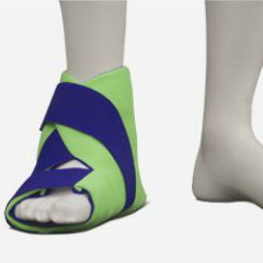 foot wrap / ankle wrap