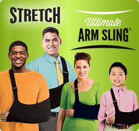 arm slings
