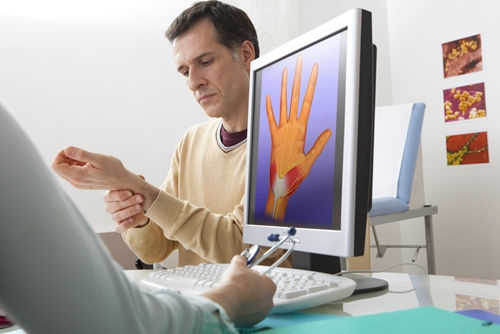 People who believe they have carpal tunnel should see a doctor immediately.