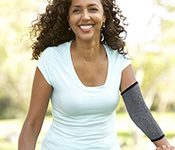 IMAK-Compression-arthritis elbow sleeve