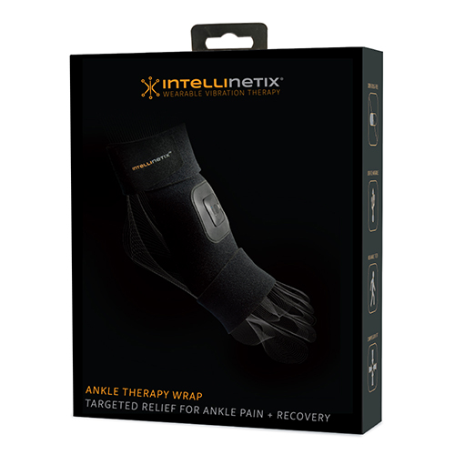 Foot/Ankle Therapy Wrap PKG
