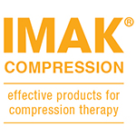 IMAK Compression Logo