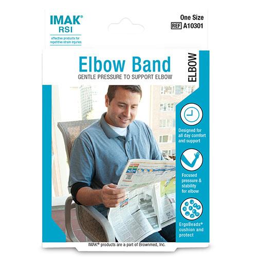 IMAK_RSI_ElbowBand_PKG