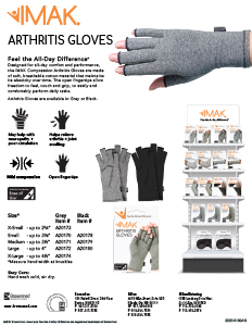 thumbnail of IMAK_Compression_ArthritisGloves
